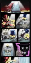 PMD-E: Team Bollocks M6 Page 10 by biscuitcrumbs