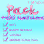 ++Pack 100 Watchs *-* by galumphs