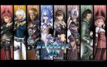 Xenosaga III 1920x1200 ver.2 by REProduction