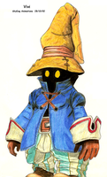 Vivi by SkyDogAnimations