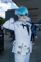 25th May MCM LON Houka Inumuta by TPJerematic