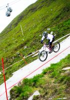 Fort William World Cup 2009 10 by discodan