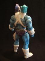 MOTUC custom Two Bad WIP 2 by masterenglish