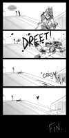 TotH fan short - Dog Whistle by RottenRibcage