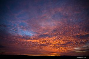 Morning Clouds 2 by CapturingTheNight