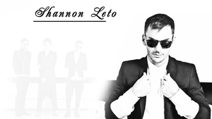 Shannon Leto 12 by martiansoldier