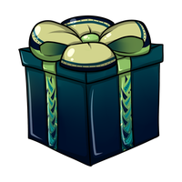Contest Box Entry by PusillanimousPie