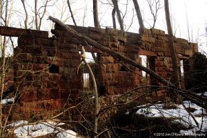 Seneca Creek Ruins 5 by JimOKeefePhotography