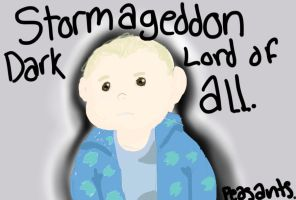 Stormageddon by The5IsSi5lent