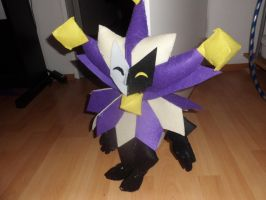 Attention, Dimentio fangirls~ by Sny--Eamdray