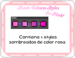 Shade Colours Styles by biancalovato