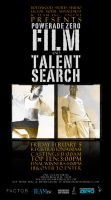 Talent Search by mtucker