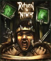 Return To NIMH by halohunter