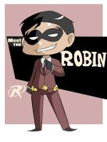 YJ-TF2 Meet the Robin by Pandablubb