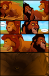 Uru's Reign Part 2: Chapter 2: Page 14 by albinoraven666fanart