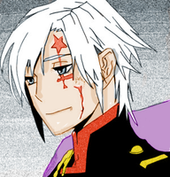 Allen colored by Kaza-Than93