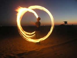 Ring of Fire by graglesmuf