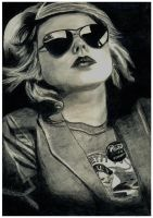 Debbie Harry by mimibelle