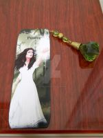 Power bookmark by SamuelDesigns
