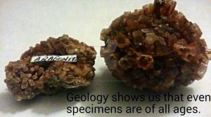 Geology by SnapColorCreations