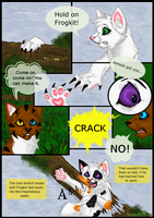 Warriors Hostage page 4 by Stonekill