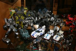my TF Collection 5 by CaroRichard