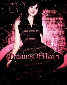 +Id Para DreamsOfHeart by KnewYouWereTrouble