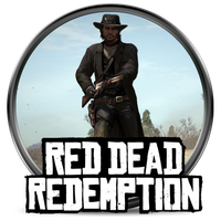 Red Dead Redemption (5) by Solobrus22