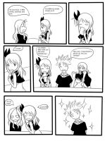 Fairy Tail - The Love Potion Page 4 by xmizuwaterx