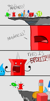 BFDI(A): Screw Continuity by 11111111211123