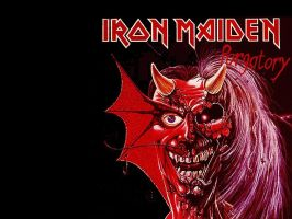 Iron Maiden Wallpaper 2 by Ozzyhelter