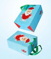 Adidas Kids : Santa by aboutface