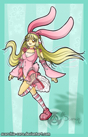 Bunny Chii by Scorchie-Critter