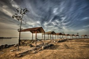 Morning Breeze - HDR by Ageel