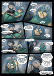 Earth and Dust: Prologue: page 5 by stupidyou3