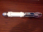 My Custom Sonic Screwdriver by Chrisily