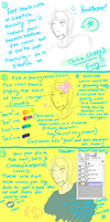 COLOR THEORY AND SHADING TUTORIAL~! by kikikittykat