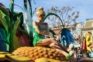 Festival of Fantasy - TinkerBell 2. by MadisonGumble-Photos