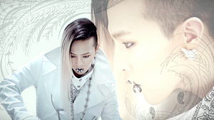 GD Fantastic Baby Wallpaper by xTHExFUNNNX