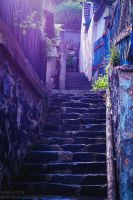 Stairs by BaruCox