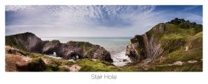 Stair Hole by AlexMarshall