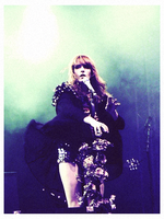 Florence by ItWasTheVoices