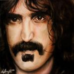 Frank Zappa by voodoo-child-91