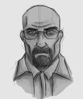 Heisenberg by Demon-Sword-Art