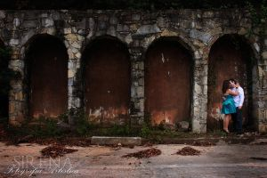 Love in the ruins by sirenamezzo