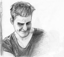Stefan Salvatore by nani592