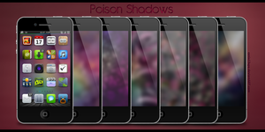 Poison Shadows by CenixNova