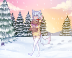 Contest Entry - Let it snow by whicray