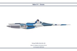 Fantasy 623 Naboo N-1 Estonia by WS-Clave