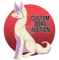 97 Custom Adopt Auctions! -- closed by tonerukun